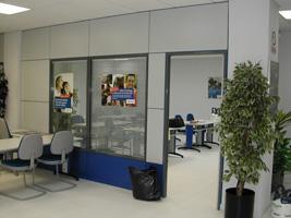 Oficinas Allianz Algeciras