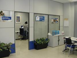 Oficinas Allianz Alzira (Valencia)