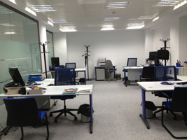 Allianz seguros el pajarito s l for Oficinas sef murcia