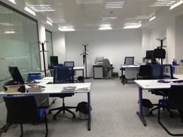 Allianz seguros el pajarito s l for Oficina de empleo fuengirola