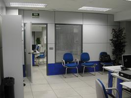 Oficinas Allianz Valencia